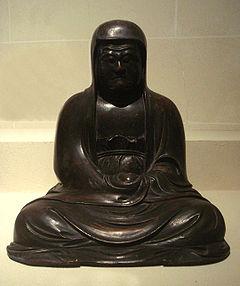 Daruma Daishi Bodhidharma