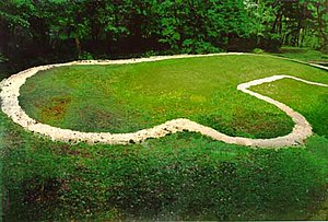 Little Bear Mound at Effigy Mounds National Mo...