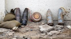 Image result for Nigeria Police deploy bomb detection equipment  to northeast