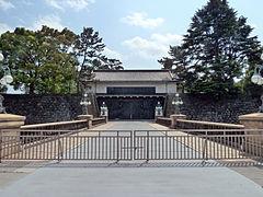 皇居 - Wikipedia