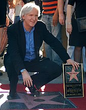 James Cameron - Wikipedia