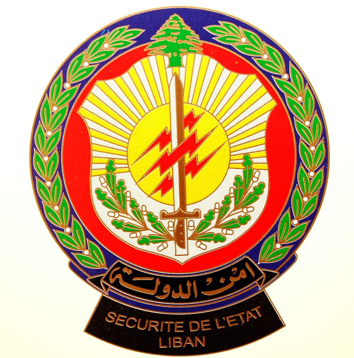 المديرية العامة لأمن الدولة ويكيبيديا