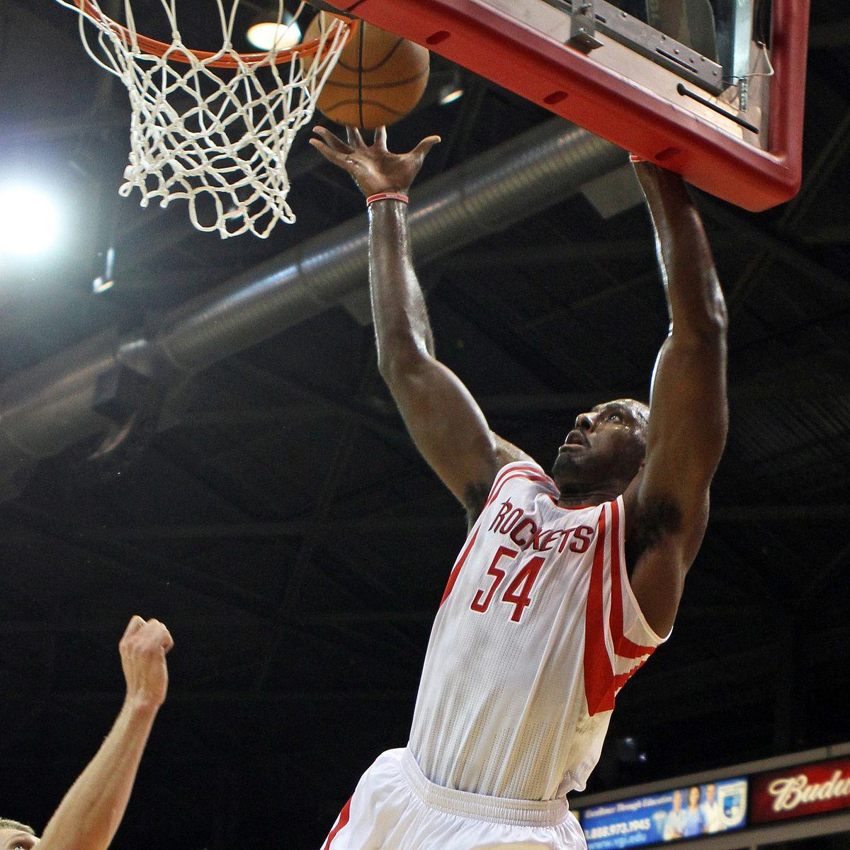 Patrick Patterson Basketball Wikipedia