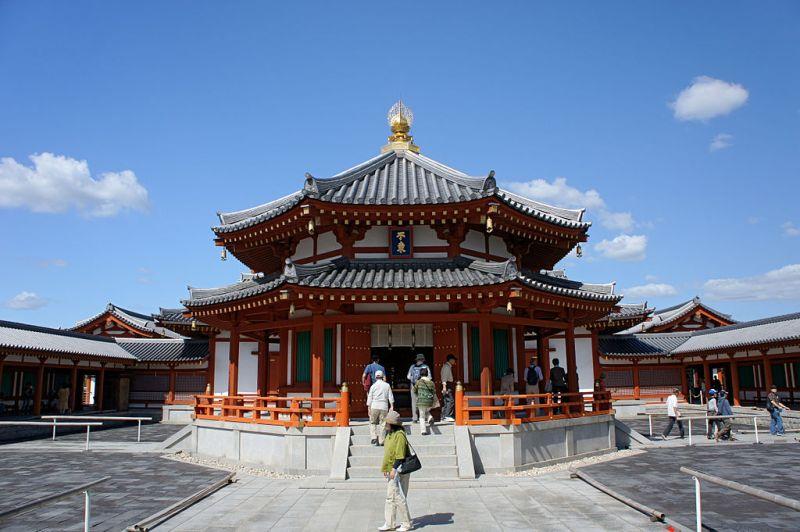 Yakushiji Nara22n4592