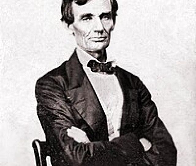 Contemporaneous Lincoln Photosedit