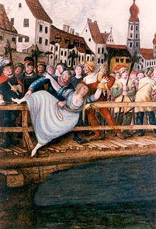 Agnes Bernauer Wikipedia