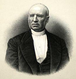 Alexander Keiller