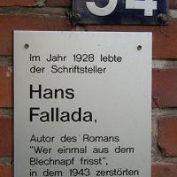 Gastbeitrag: Hans Fallada - Eine Liebeserklärung