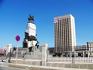 Español: Imagen tomada en La Habana Español: I...