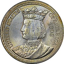 Isabella Quarter Wikipedia