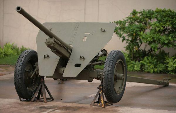 Type 1 47 mm anti-tank gun - Wikipedia