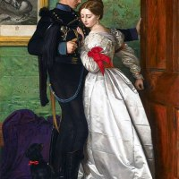 John Everett Millais' Art