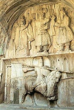 Knight-Iran