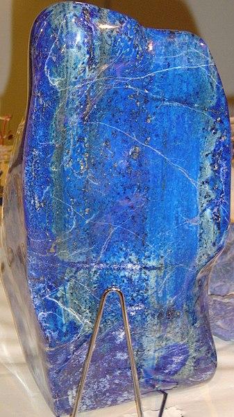 File:Lapis lazuli block.jpg