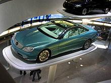MercedesBenz SClass (W220)  Wikipedia