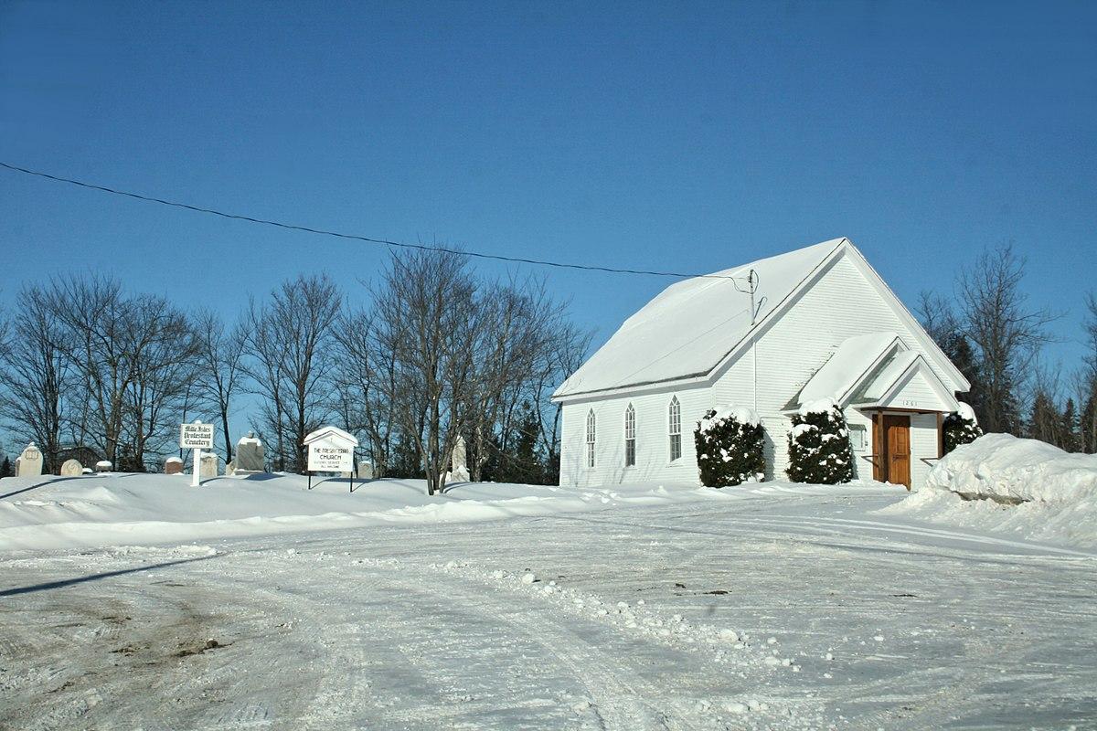 Mille Isles Quebec