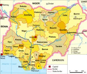 Nigeria-karte-politisch english.png