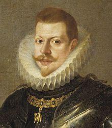 Philippe III d'Espagne
