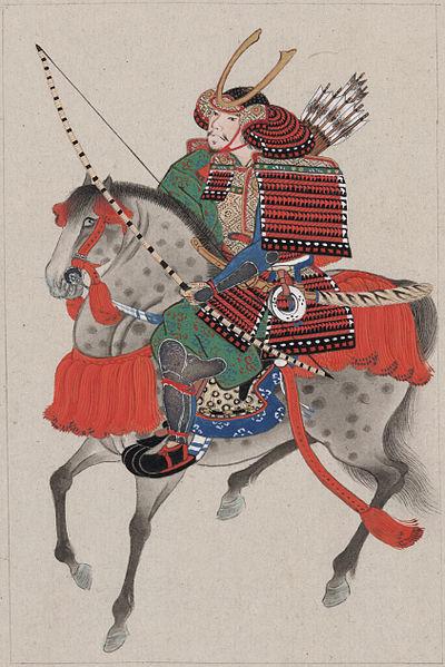 File:Samurai on horseback0.jpg