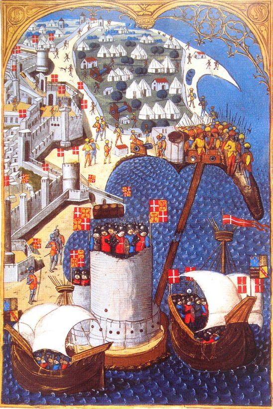 Assedi di Rodi 1480