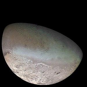 Triton (moon) - Wikipedia