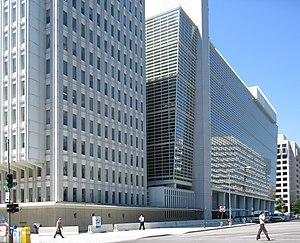 Bregdeti këmbëngul ndaj Bankës Botërore