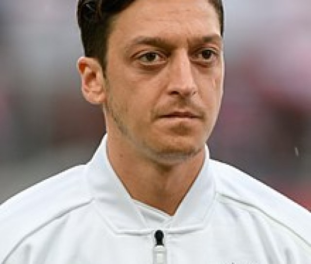 Fifa Friendly Match Austria Vs Germany Mesut Ozil   Jpg