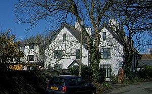 Blatchington House, Firle Road, East Blatching...