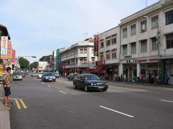 Geylang Road - Wikipedia