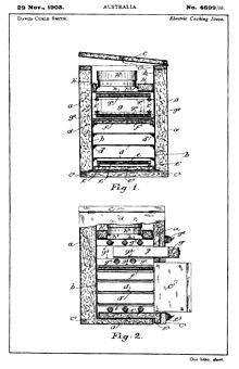 Electric stove  Wikipedia