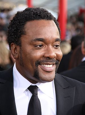 English: Lee Daniels on the red carpet of the ...