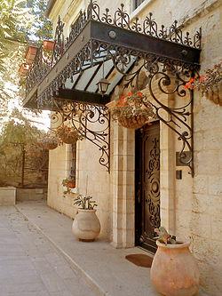 Architecture Of Israel Wikipedia