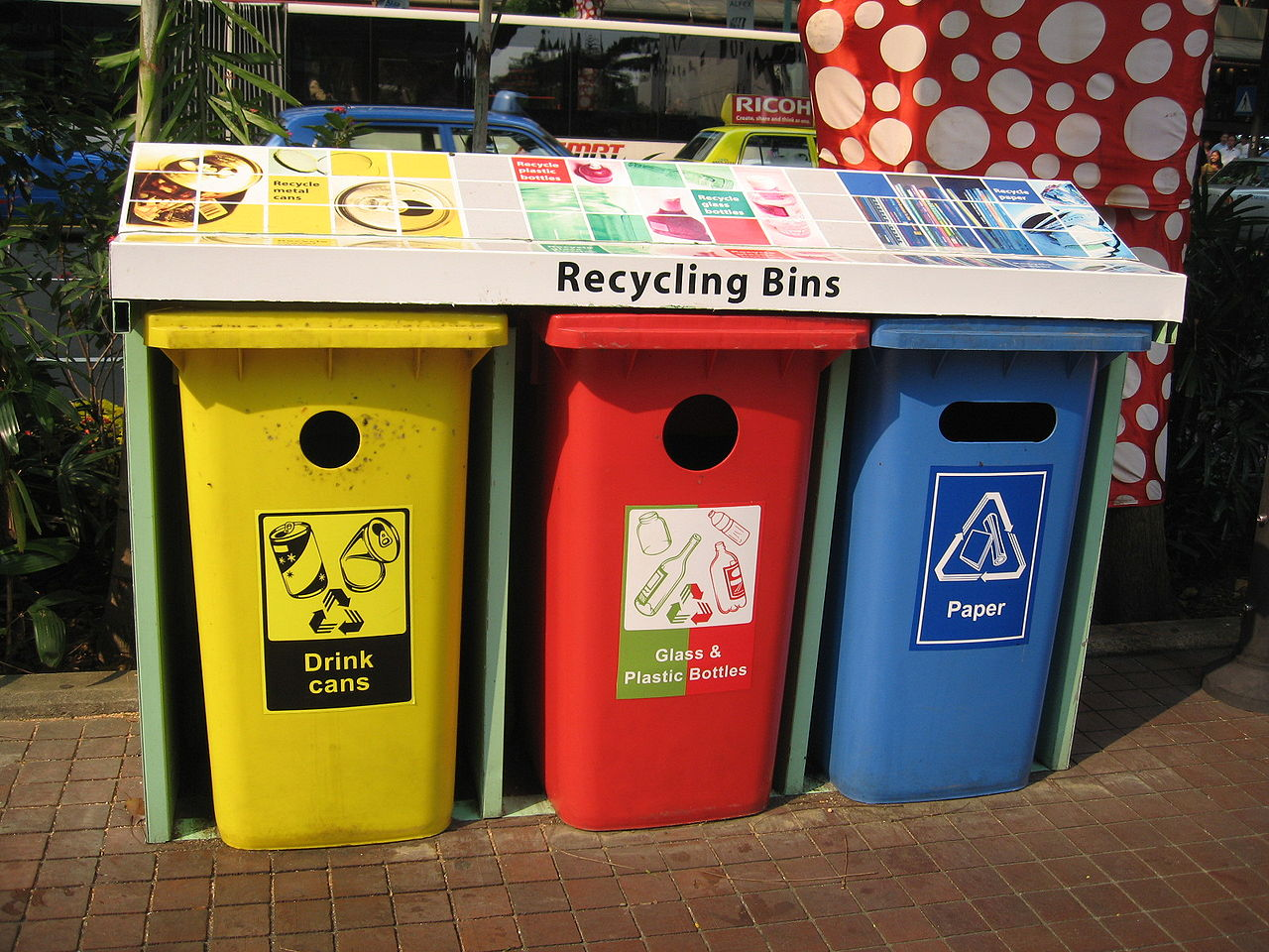 File Nea Recycling Bins Orchard Road
