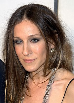 Sarah Jessica Parker at the 2009 Tribeca Film ...