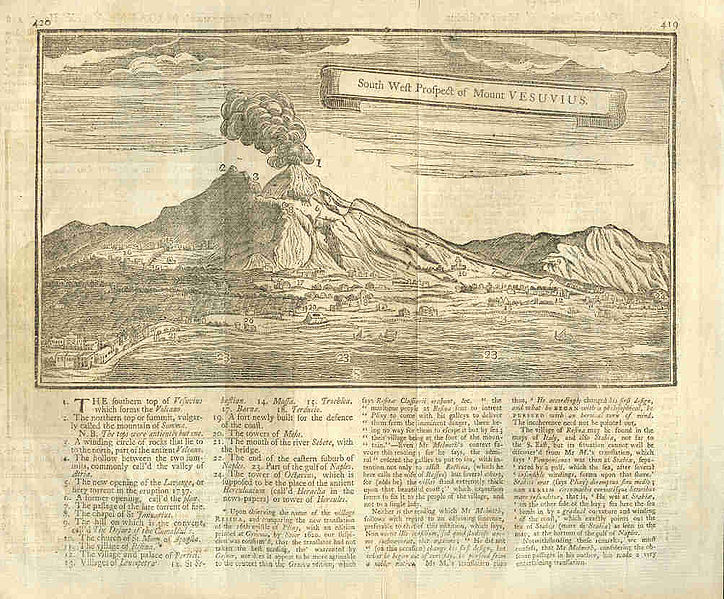 File:South west prospet of mount Vesuvius - September 1747 issue of The Gentleman's Magazine.jpg