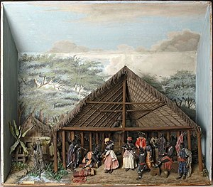 Tropenmuseum Royal Tropical Institute Objectnu...