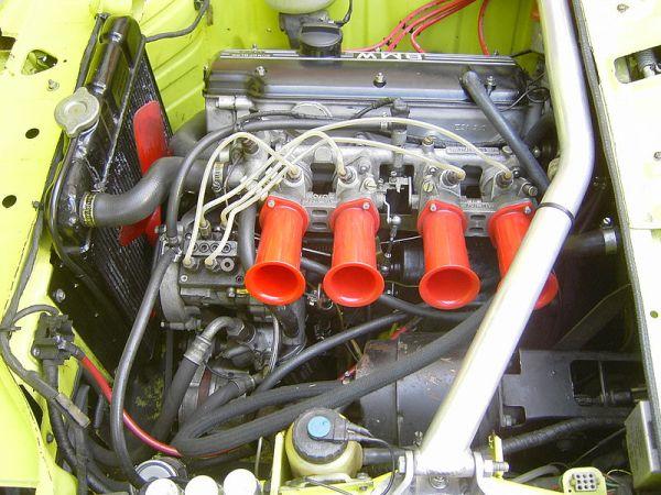File:Bmw 2002 tii Alpina A4 Engine.JPG - Wikipedia