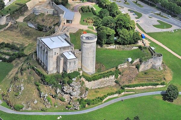 wonderful chateau in normandy france euroresalescom - HD4288×2848