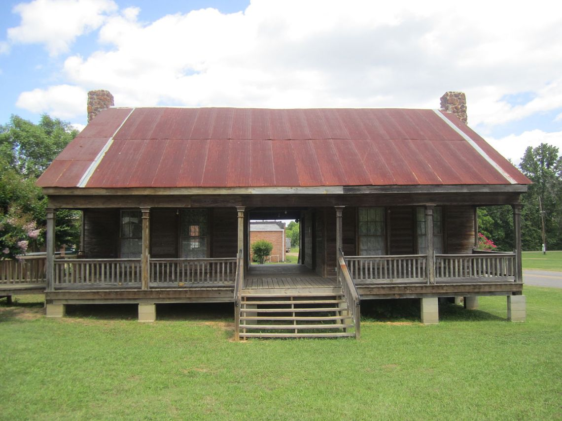 Story Farmhouse