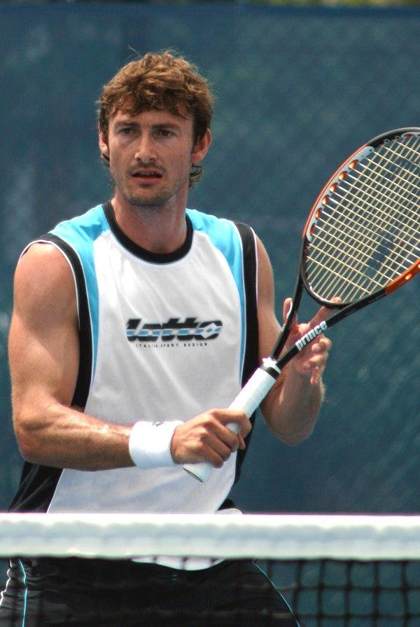 Juan Carlos Ferrero Wikipedie