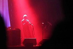 English: Nils-Petter Molvaer,Moers Festival 2011