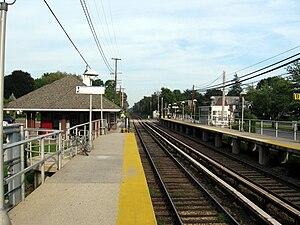 Nassau Boulevard Station Wikipedia