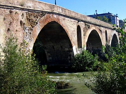 Roma-pontemilvio
