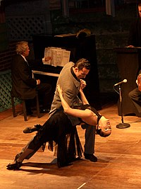 History of Argentine Tango | Yumiko Tango