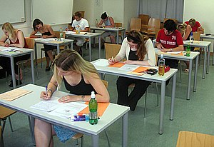 LAW 531 Final Examination