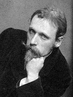 Walter Crane, 1886