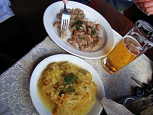 English: Category:Cuisine of Sanok