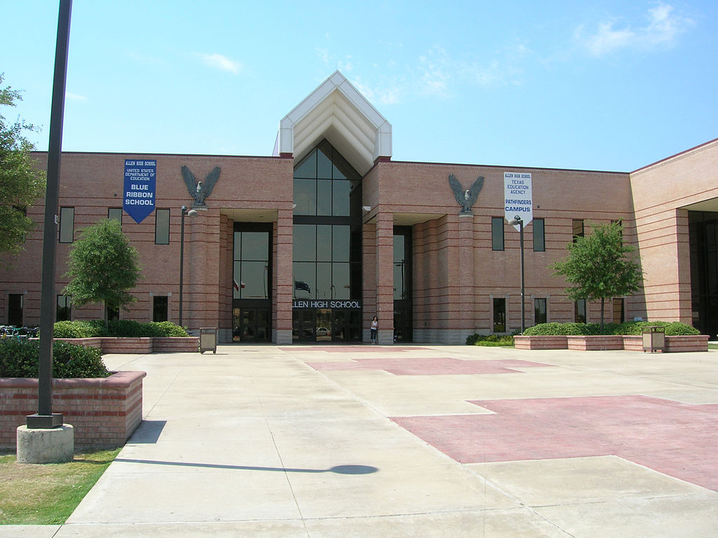 FileAllen High School Allen Texasjpg Wikipedia