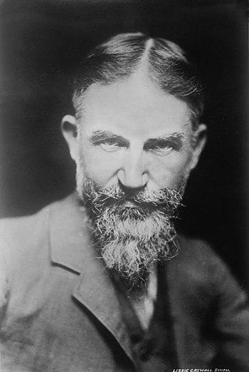 English: George Bernard Shaw date between 1900...
