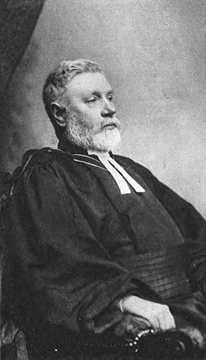 English: George Matheson (1842-1906)